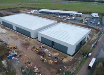 Thumbnail Industrial to let in Network 46, A46, Lincoln