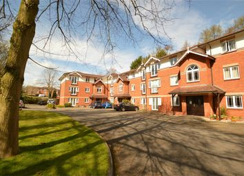 Thumbnail 2 bed flat to rent in Green Meadows, Kendal Road, Macclesfield, Cheshire