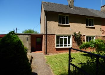 Thumbnail 3 bed semi-detached house to rent in Ipplepen, Newton Abbot