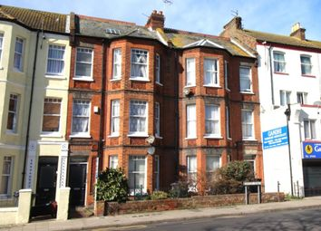 Thumbnail 1 bed flat for sale in Station Road, Herne Bay