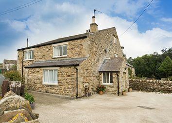 Thumbnail 3 bed cottage for sale in Cragside Farm Cottage, Eastgate, County Durham