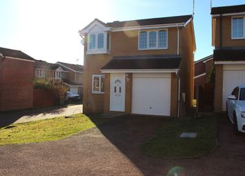 Thumbnail 3 bedroom detached house to rent in Finmere, Brownsover, Rugby