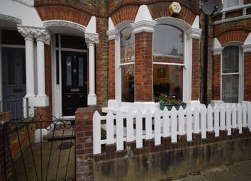 Thumbnail 1 bed flat for sale in Atherfold Road, London