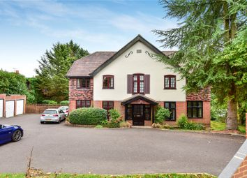 Thumbnail 2 bed flat for sale in Shortheath Road, Farnham, Surrey