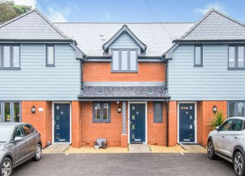 Thumbnail 2 bedroom terraced house for sale in Thornhill Park Road, Southampton