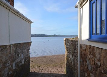 Thumbnail 2 bed terraced house for sale in Quay Lane, Lympstone, Exmouth