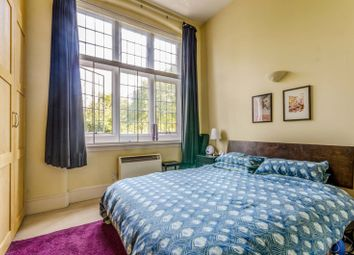 Thumbnail 1 bedroom flat for sale in Duke Of York House, Docklands