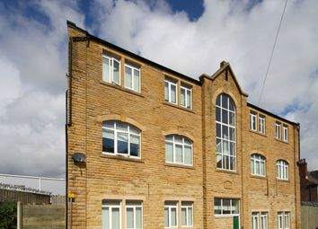 Thumbnail 1 bed flat for sale in Talbot Mills, Well Lane, Batley, West Yorkshire