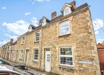 Thumbnail 3 bed end terrace house for sale in Bromsgrove, Faringdon