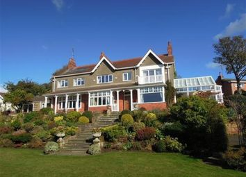 Thumbnail 5 bed detached house to rent in Thurstaston Road, Heswall, Wirral