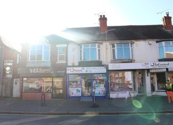 Thumbnail Retail premises for sale in 126 & 126A, Queens Road, Nuneaton