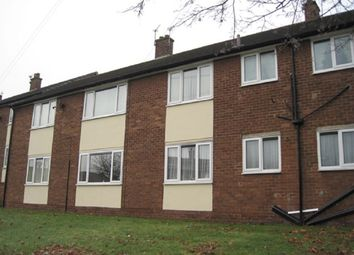 Thumbnail 1 bed flat to rent in Carnegie Crescent, Old Sutton, St Helens