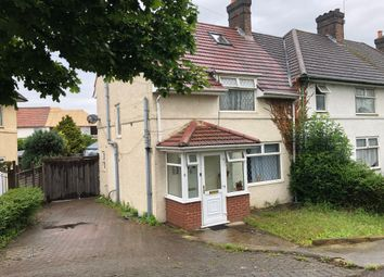 Thumbnail 7 bed end terrace house for sale in Hunters Grove, Hayes