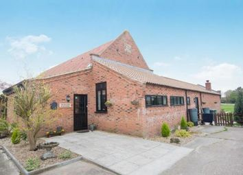 Thumbnail 4 bed barn conversion for sale in Kelling Road, Lower Bodham, Holt