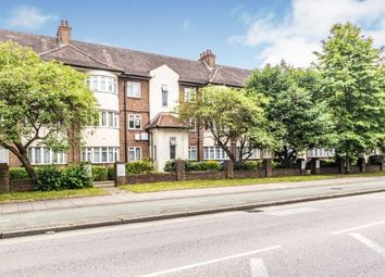 Thumbnail 2 bed flat for sale in Minehead Court, Alexandra Avenue, Harrow, Middlesex