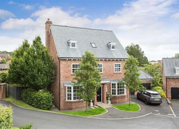 Thumbnail 5 bedroom detached house for sale in White Gates, Egerton, Bolton