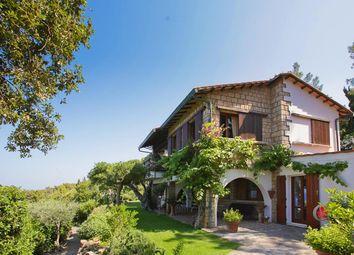 Thumbnail 5 bed villa for sale in Cala Piccola, Porto Santo Stefano, Grosseto, Tuscany, Italy