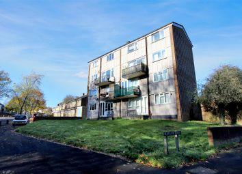 Thumbnail 2 bed flat for sale in Galley Hill, Gadebridge, Hemel Hempstead