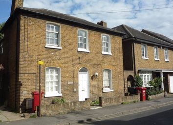 Thumbnail Studio to rent in Alpha Street North, Slough