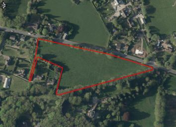 Thumbnail Commercial property for sale in Gorsley, Ross-On-Wye