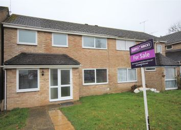 Thumbnail 5 bed semi-detached house for sale in Field Avenue, Canterbury