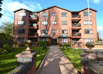 Thumbnail 2 bed property for sale in Barfield House, Spath Road, Didsbury