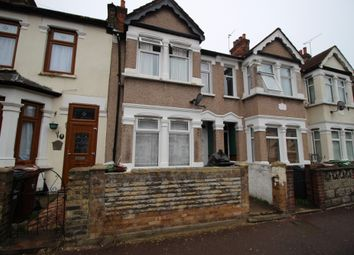 Thumbnail 4 bed terraced house to rent in Cranborne Road, Barking, Essex
