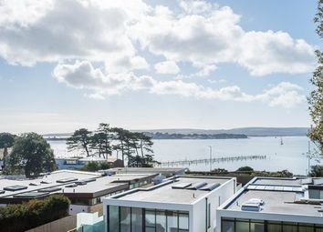 Thumbnail 3 bed flat for sale in Alington Road, Poole, Dorset