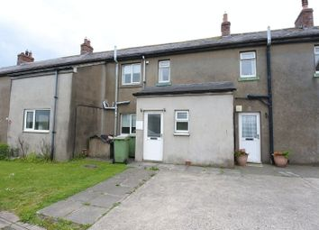 Thumbnail 2 bedroom terraced house to rent in Red Dial, Wigton