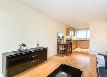 Thumbnail 1 bedroom flat for sale in Arnal Crescent, London