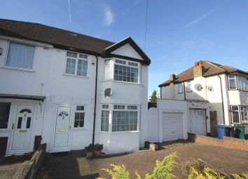 4 bed semi-detached house for sale in Warwick Avenue, Edgware, Greater London. HA8
