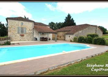 Thumbnail 2 bed property for sale in Aquitaine, Lot-Et-Garonne, Montayral