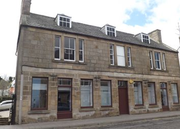 Thumbnail 1 bed town house for sale in High Street, Tain