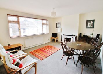 Thumbnail 2 bed maisonette to rent in Brunel Road, Woodford Green, Essex