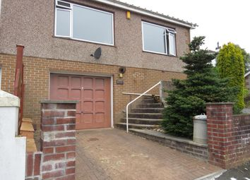 Thumbnail 2 bed bungalow to rent in Pounds Park, Saltash