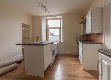 Thumbnail 3 bedroom flat to rent in Glengate, Kirriemuir