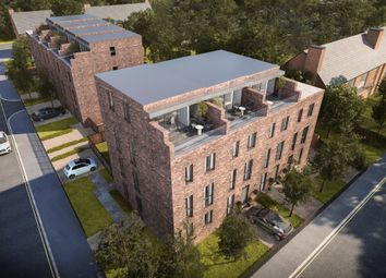 Thumbnail 4 bed town house for sale in St Stephens Road, Manchester