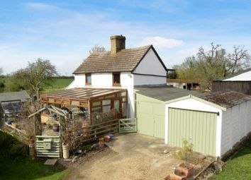 Thumbnail 2 bed detached house for sale in High Street, Blunham