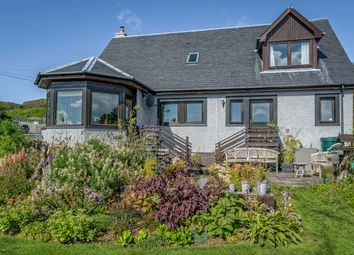 Thumbnail Detached house for sale in Dervaig, Isle Of Mull, Argyll And Bute
