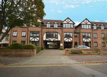 Thumbnail 2 bedroom flat for sale in Watersmead, Thorpe Hall Avenue, Thorpe Bay, Essex