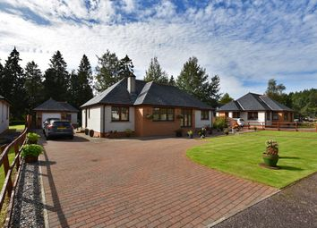 Thumbnail 2 bed detached bungalow for sale in Nursery Park, Spean Bridge