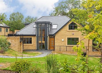 Thumbnail 5 bed detached house for sale in Royal Gate, Kingsmead, Potters Bar, Hertfordshire