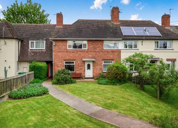 Thumbnail 3 bed terraced house for sale in Melbourne Road, Aspley, Nottingham