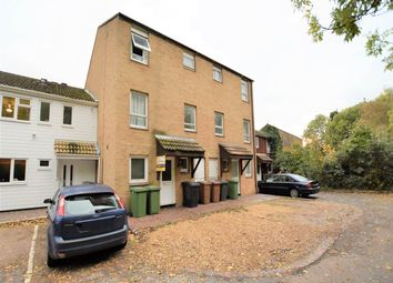 Thumbnail 6 bed town house for sale in Marsham, Orton Goldhay, Peterborough