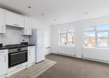 Thumbnail 3 bedroom flat for sale in Nutfield Road, Merstham