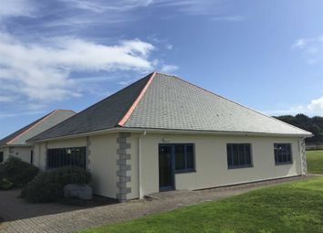 Thumbnail Office for sale in Tolvaddon Business Park, Unit 1, South Crofty, Cornwall