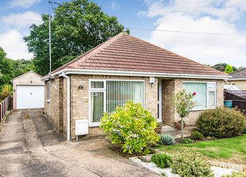 Thumbnail 2 bed bungalow for sale in Gardenfield, Skellingthorpe, Lincoln