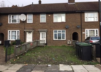 Thumbnail 3 bed terraced house for sale in Devonshire Gardens, White Hart Lane / Tottenham