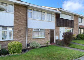 3 bed terraced house for sale in Woolmer Green, Basildon, Essex SS15