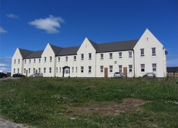 Thumbnail 1 bed flat to rent in Flat 13, Fairview House, Halkirk, Caithness